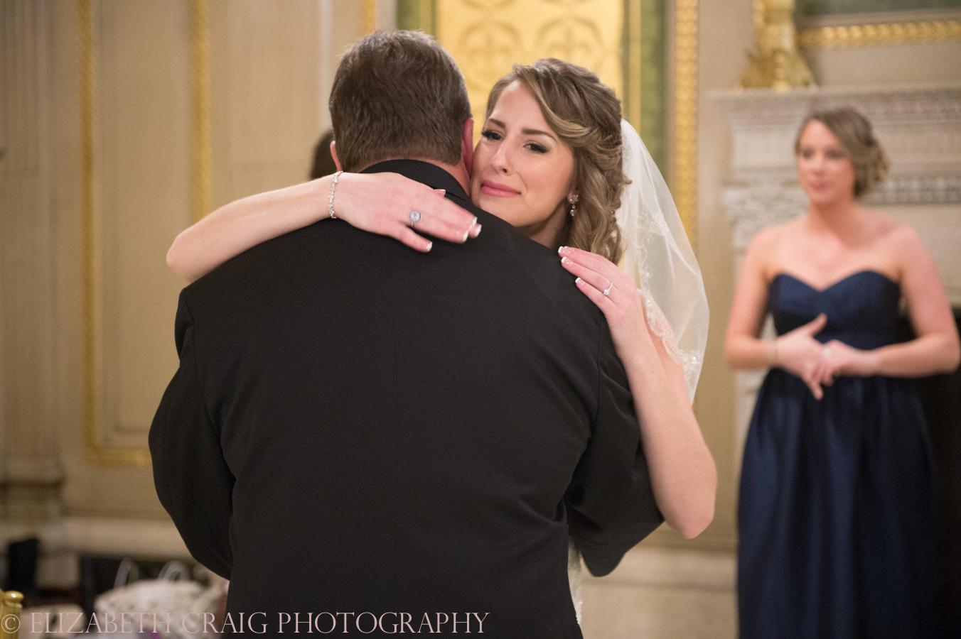 Carnegie Museum of Art Weddings | Elizabeth Craig Photography-0040