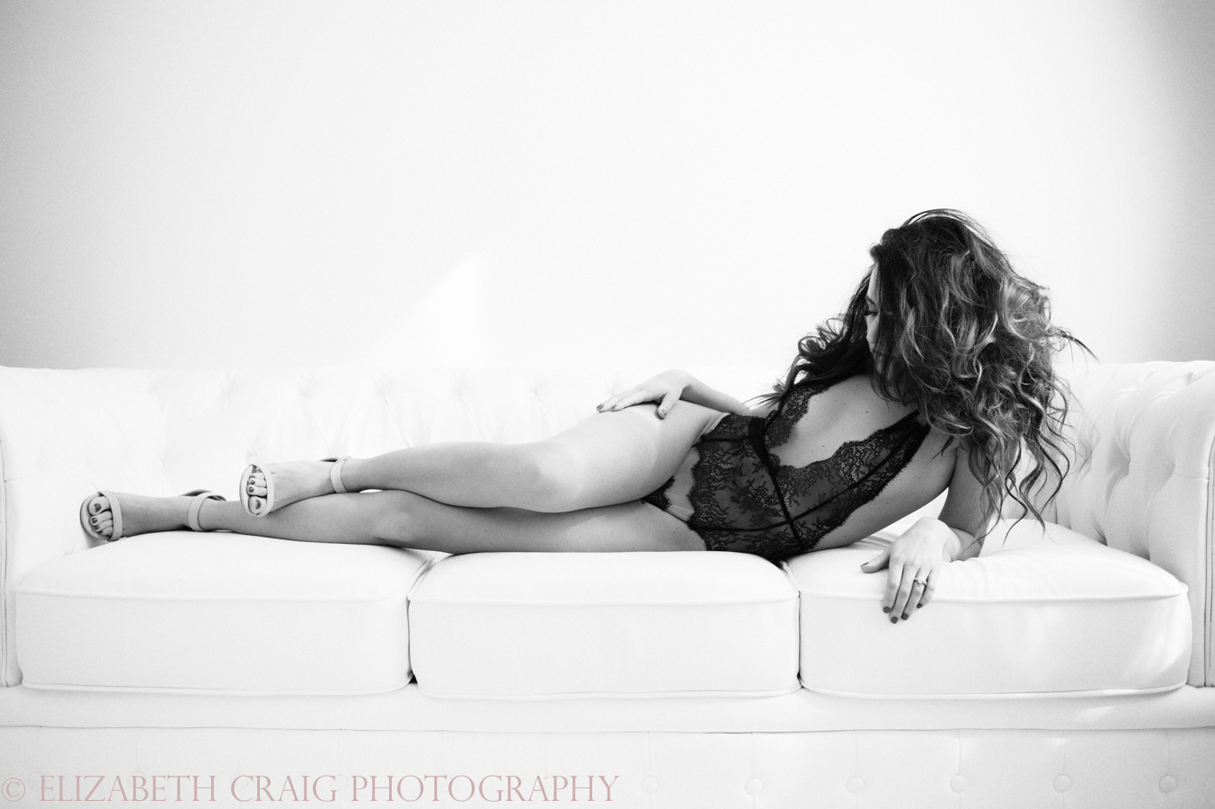 Fierce Woman | Elizabeth Craig Photography | Boudoir-0005