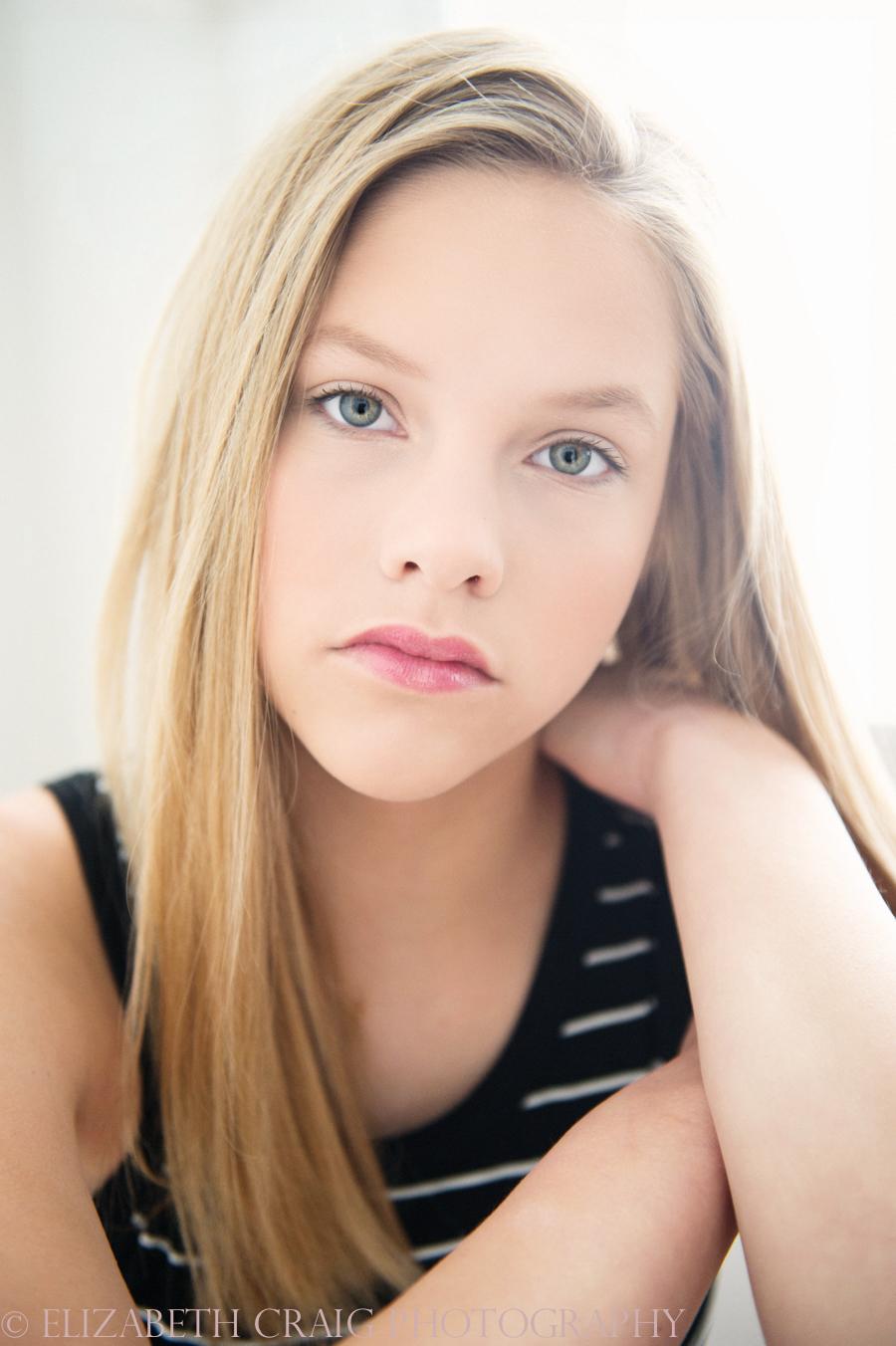 Pittsburgh Teen Girl Beauty Photography   Elizabeth Craig Photography-002