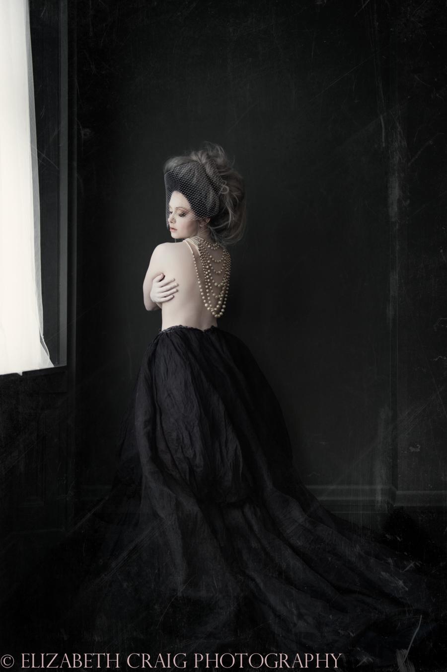 Baroque Beauty Photo Session | Elizabeth Craig Photography-003
