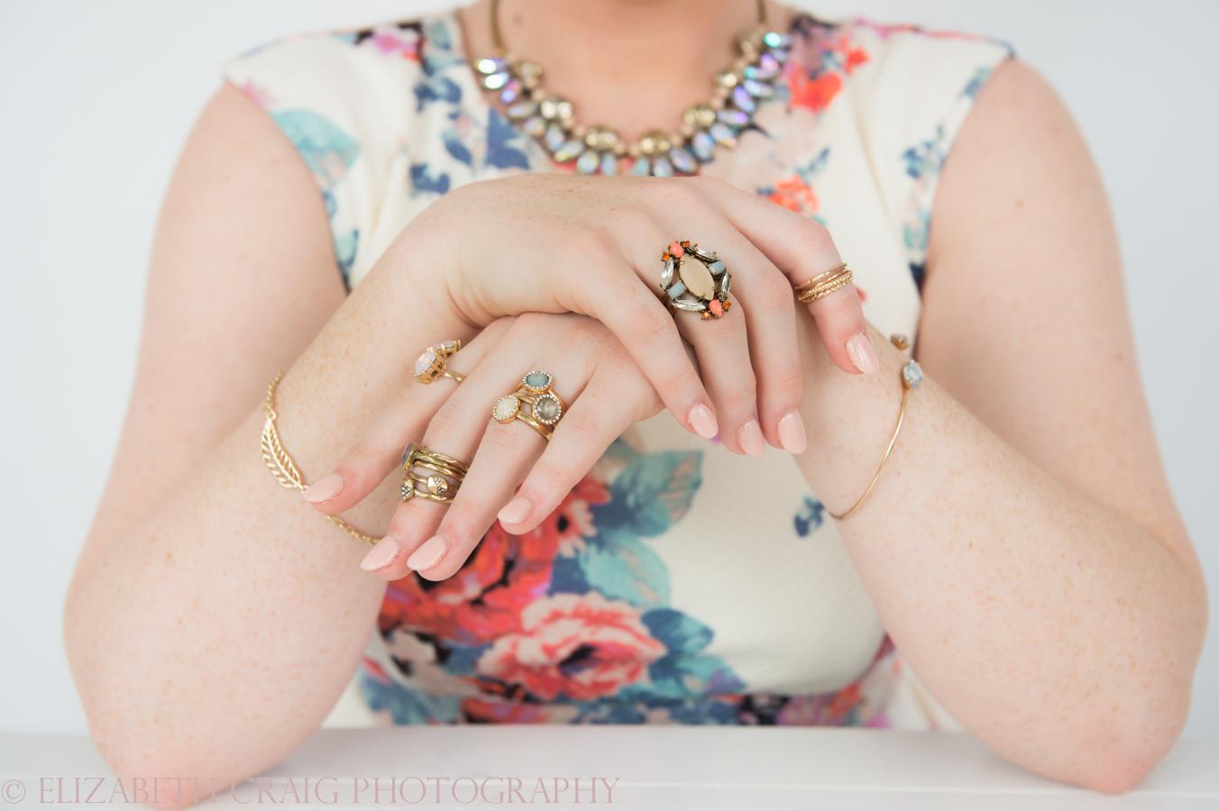 Jewelry Fashion Photographer | Elizabeth Craig Photography-001