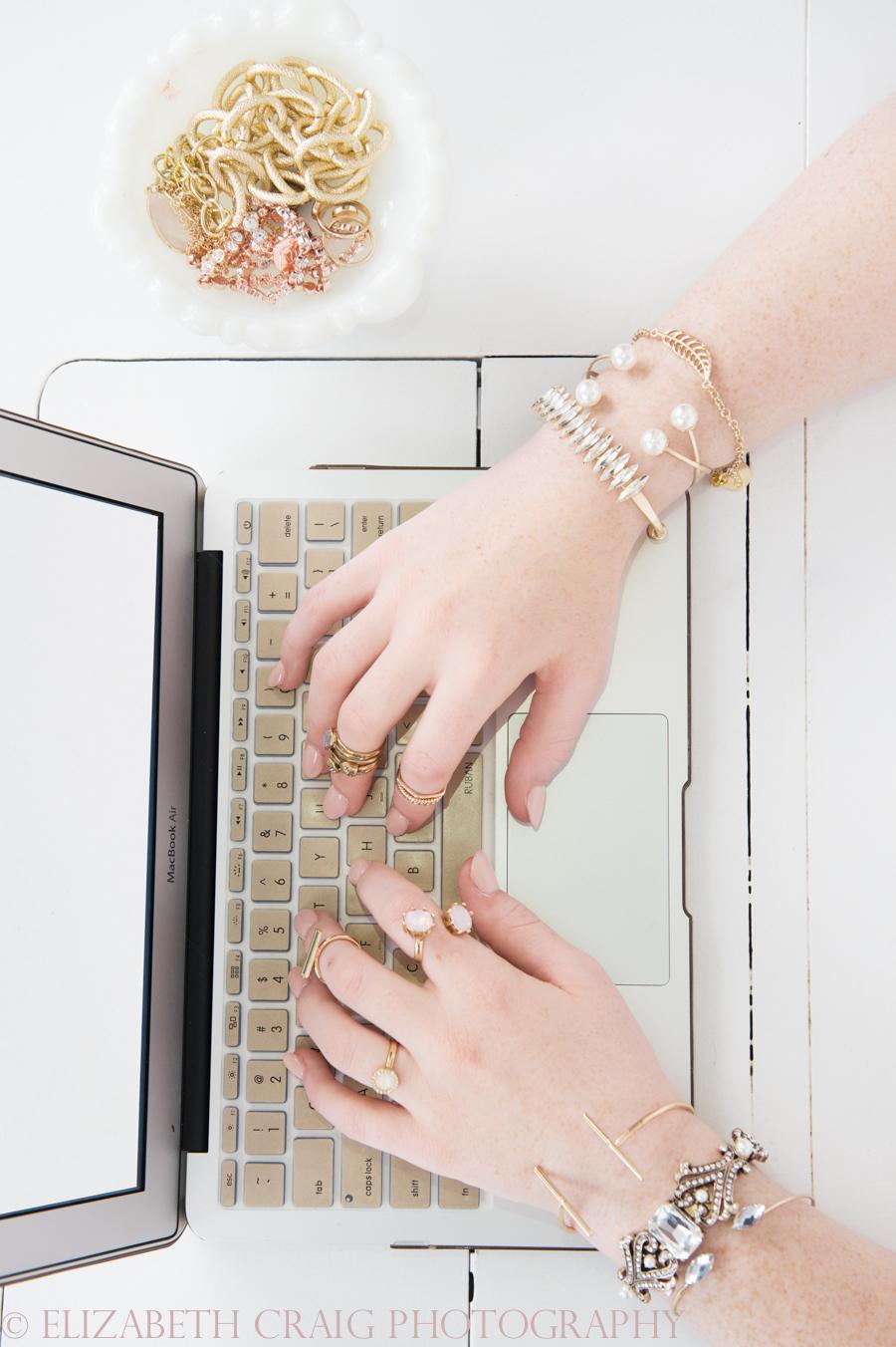 Jewelry Fashion Photographer | Elizabeth Craig Photography-005