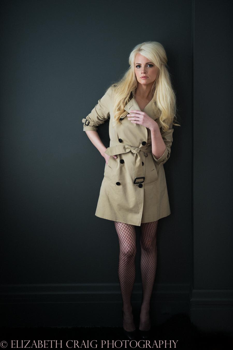 Burberry Boudoir | Elizabeth Craig Photography-5