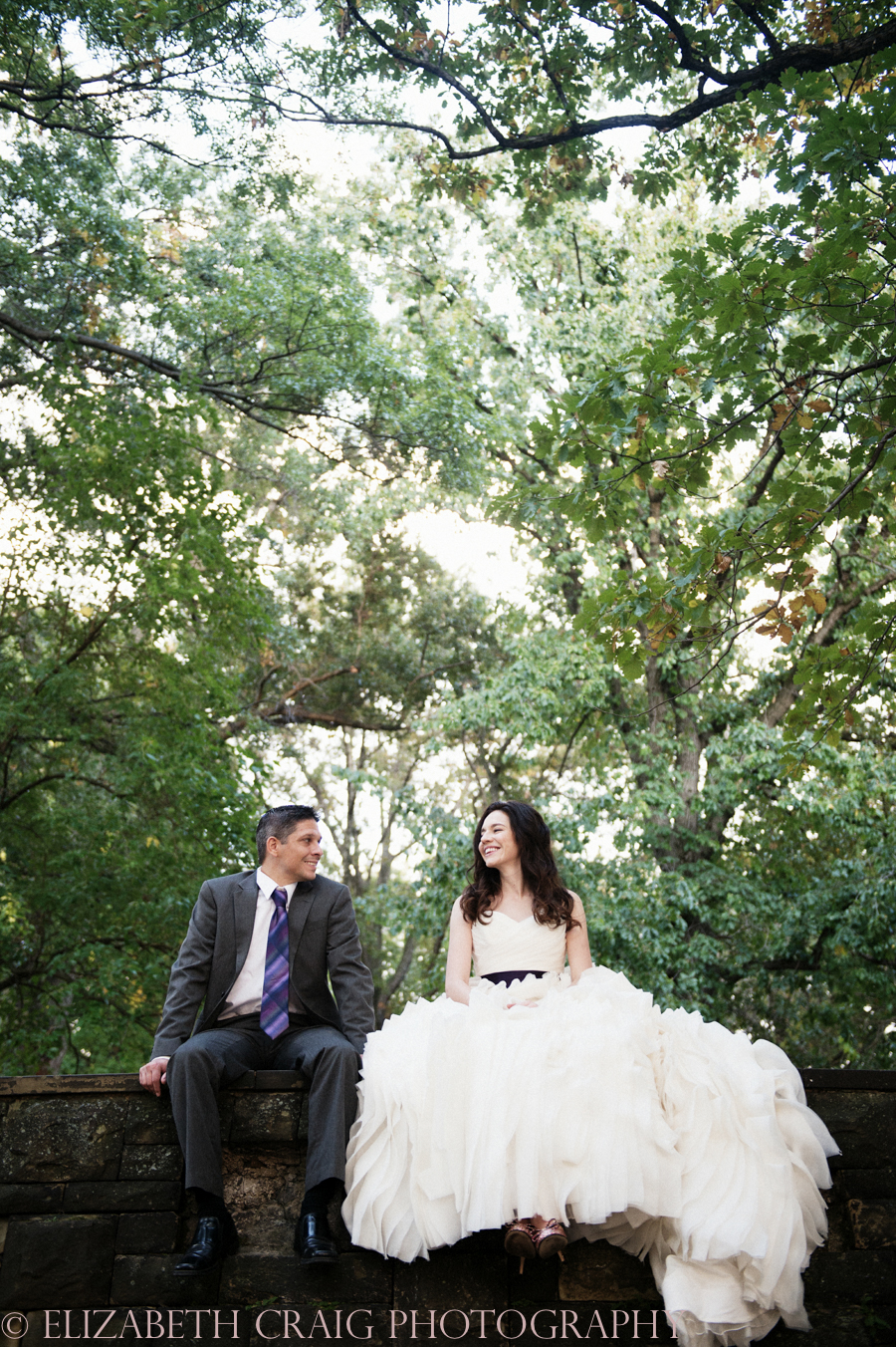 Romantic Wedding Photos | Elizabeth Craig Photography-004
