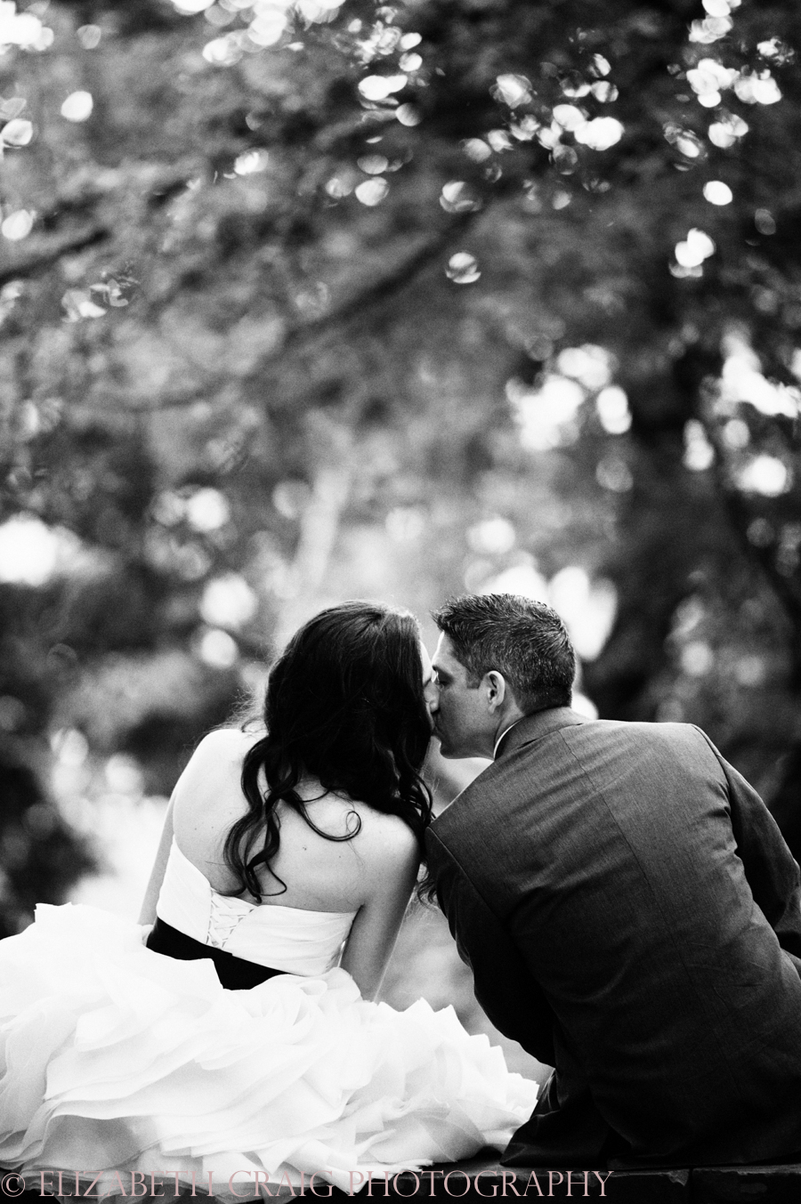 Romantic Wedding Photos | Elizabeth Craig Photography-007