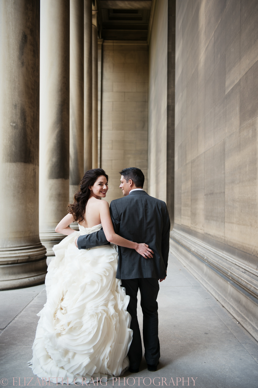 Romantic Wedding Photos | Elizabeth Craig Photography-008