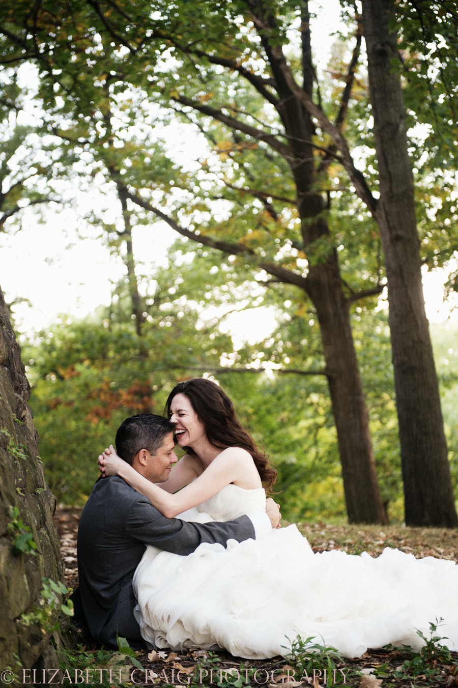 Romantic Wedding Photos | Elizabeth Craig Photography-011