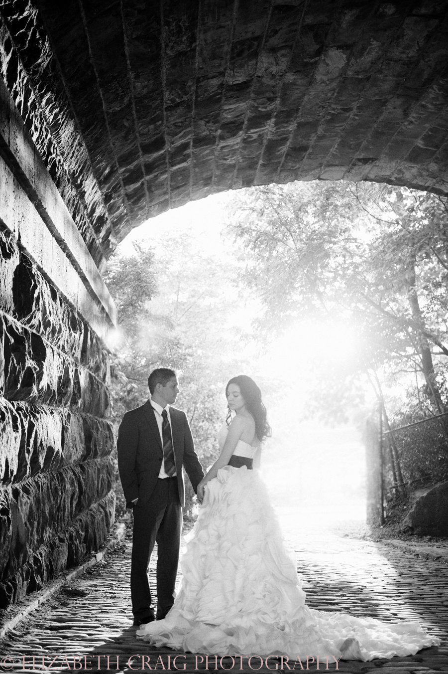 Romantic Wedding Photos | Elizabeth Craig Photography-018