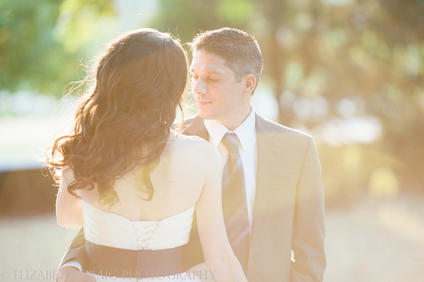 Romantic Wedding Photos | Elizabeth Craig Photography-019