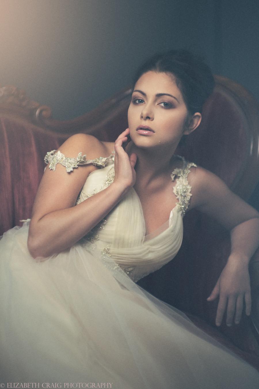 Editorial Bridal and Fashion Photographer | Elizabeth Craig Photography-005