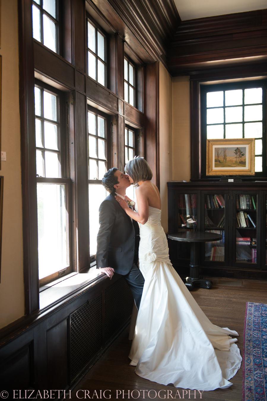 Pittsburgh Small Weddings | Hotel Monaco | Masnions on Fifth-20