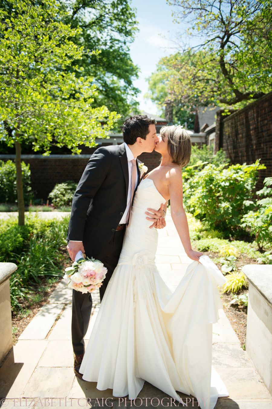 Pittsburgh Small Weddings | Hotel Monaco | Masnions on Fifth-25