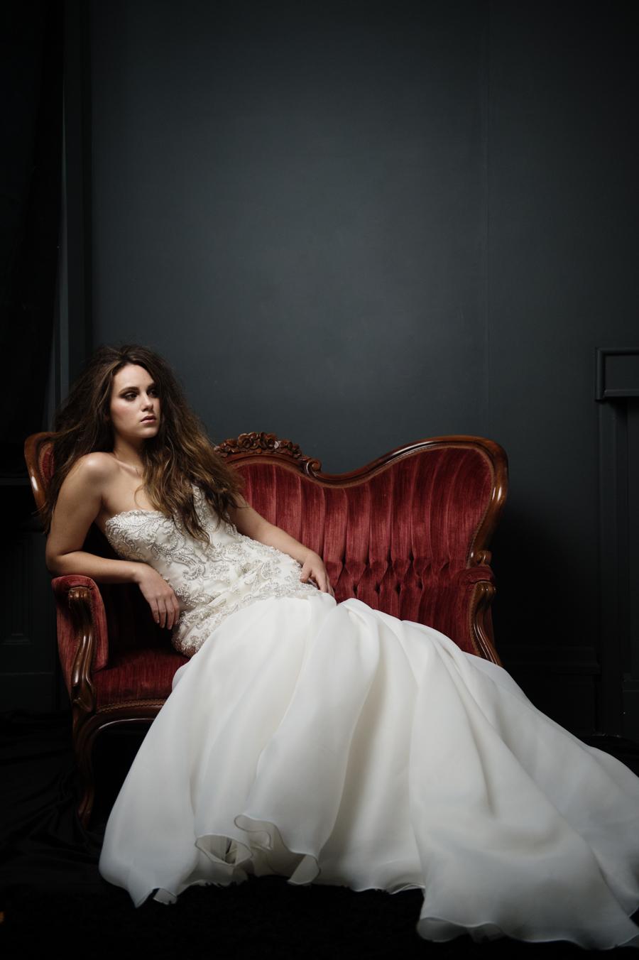 Bridal Boudoir Portraits-4