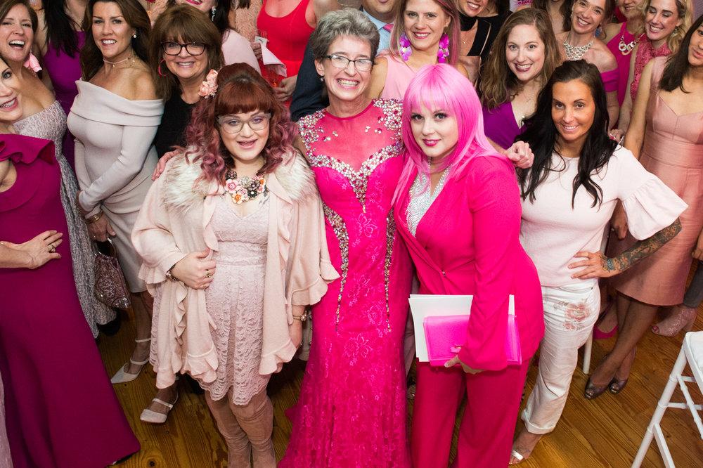 Pittsburgh Pink Champagne Gala | Susan G Komen Pittsburgh-73