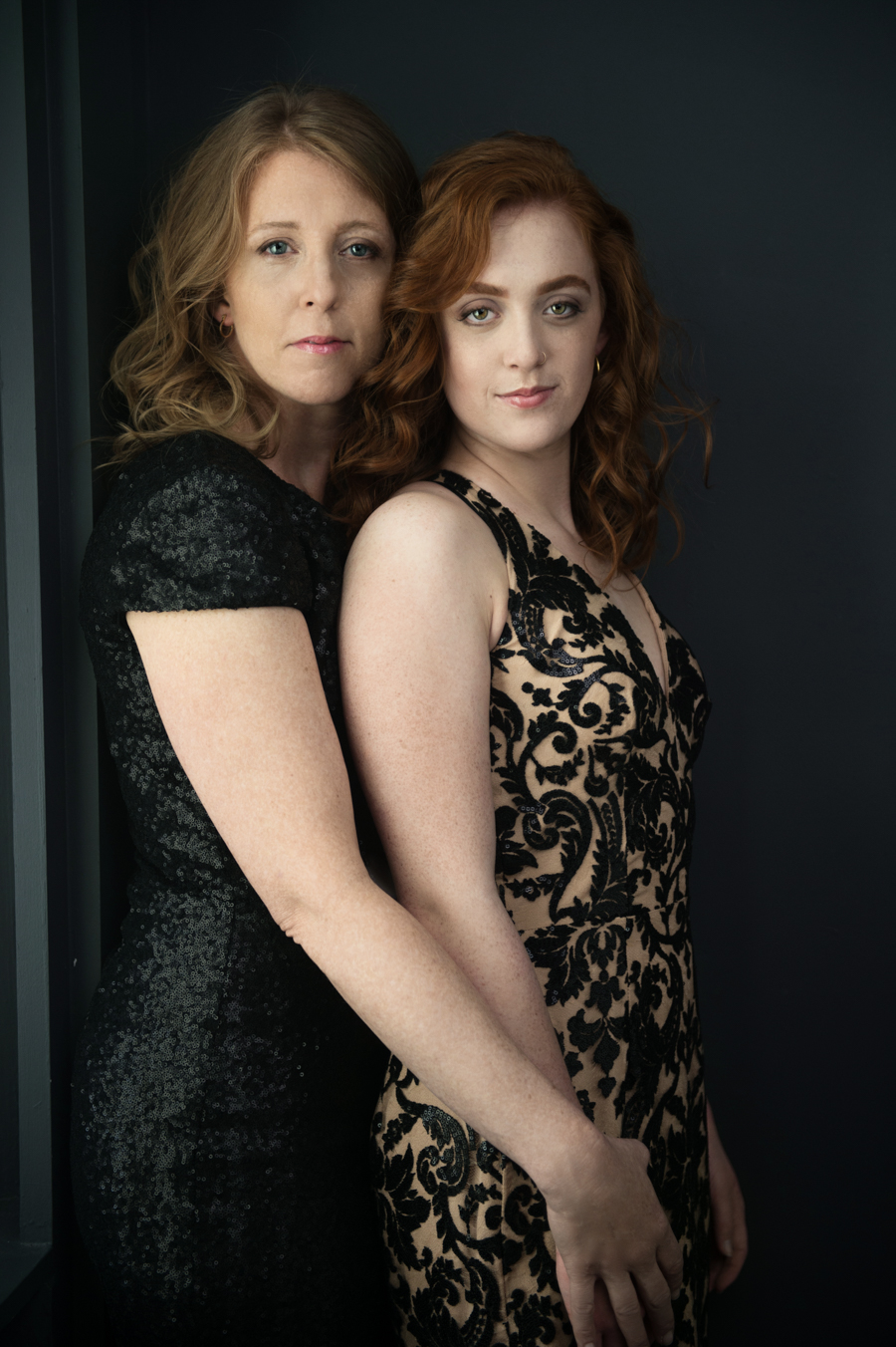 Mother Daughter Photo Shoots-6