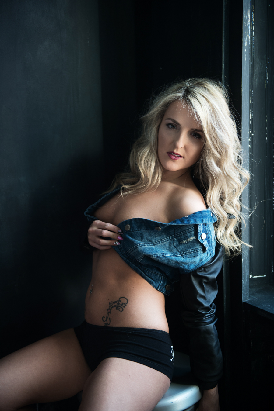 Pittsburgh Boudoir Photographer | Elizabeth Craig Photography-2-2