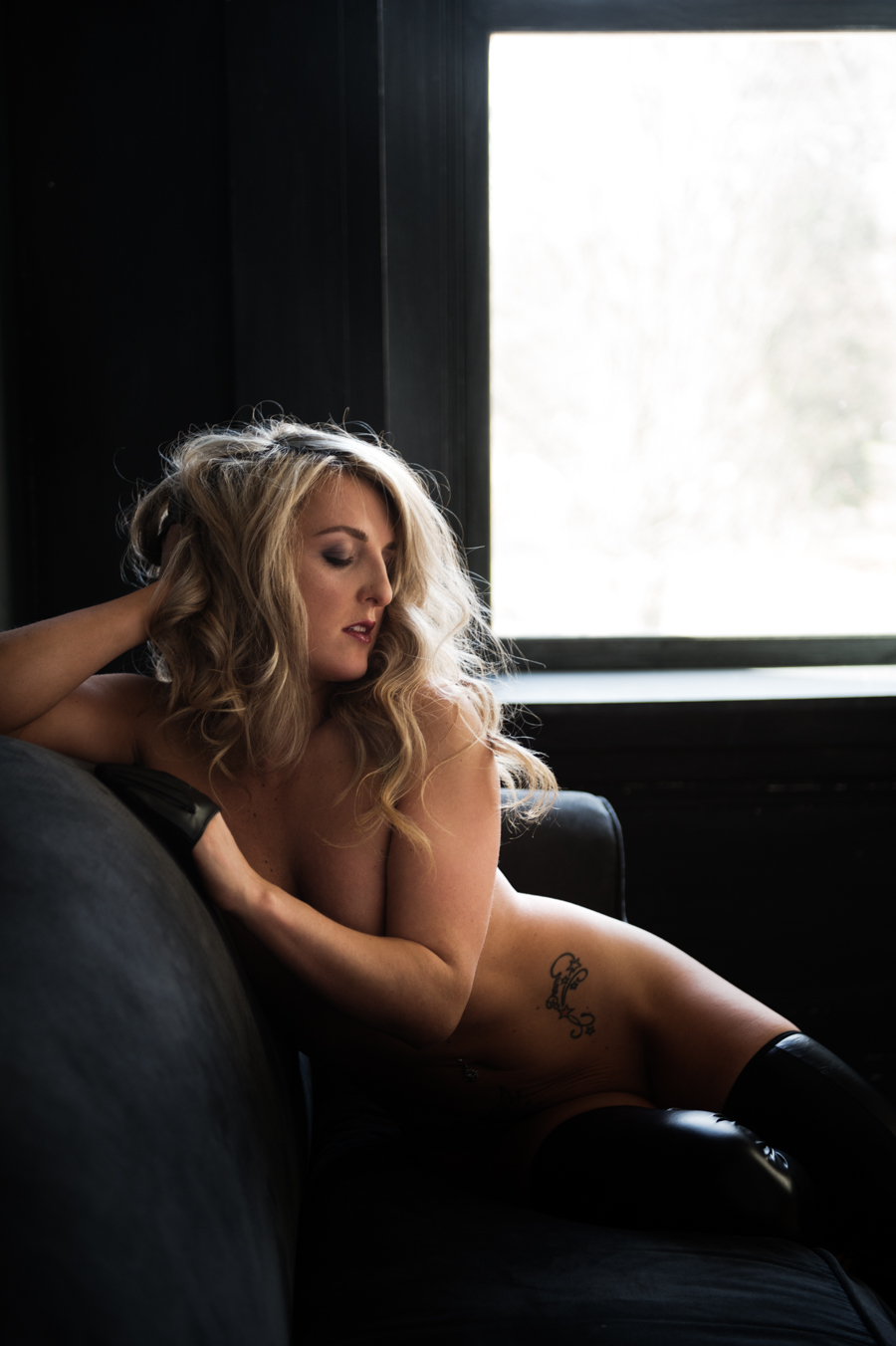 Pittsburgh Boudoir Photographer | Elizabeth Craig Photography-5