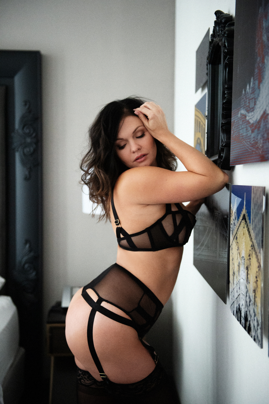 Pittsburgh Boudoir Photographer Educator | Elizabeth Craig Photography-2