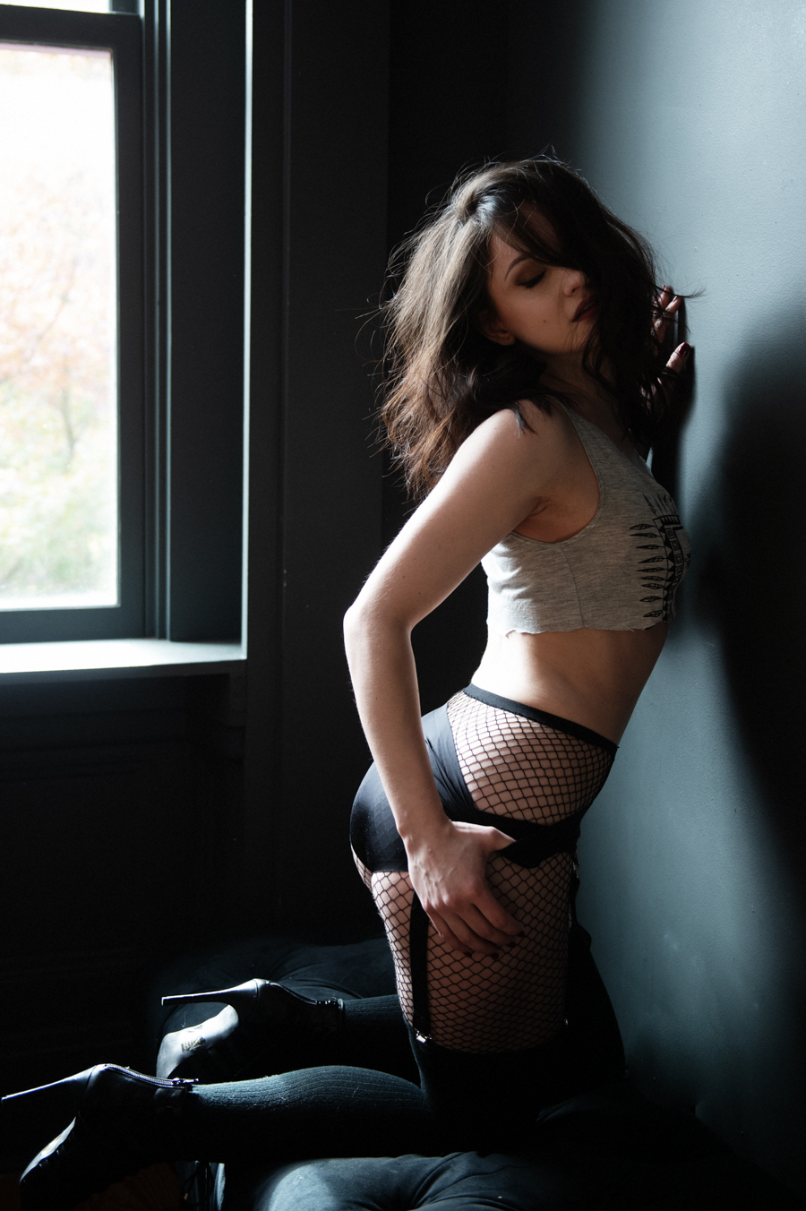 Elizabeth Craig Boudoir Photography | Pittsburgh-4