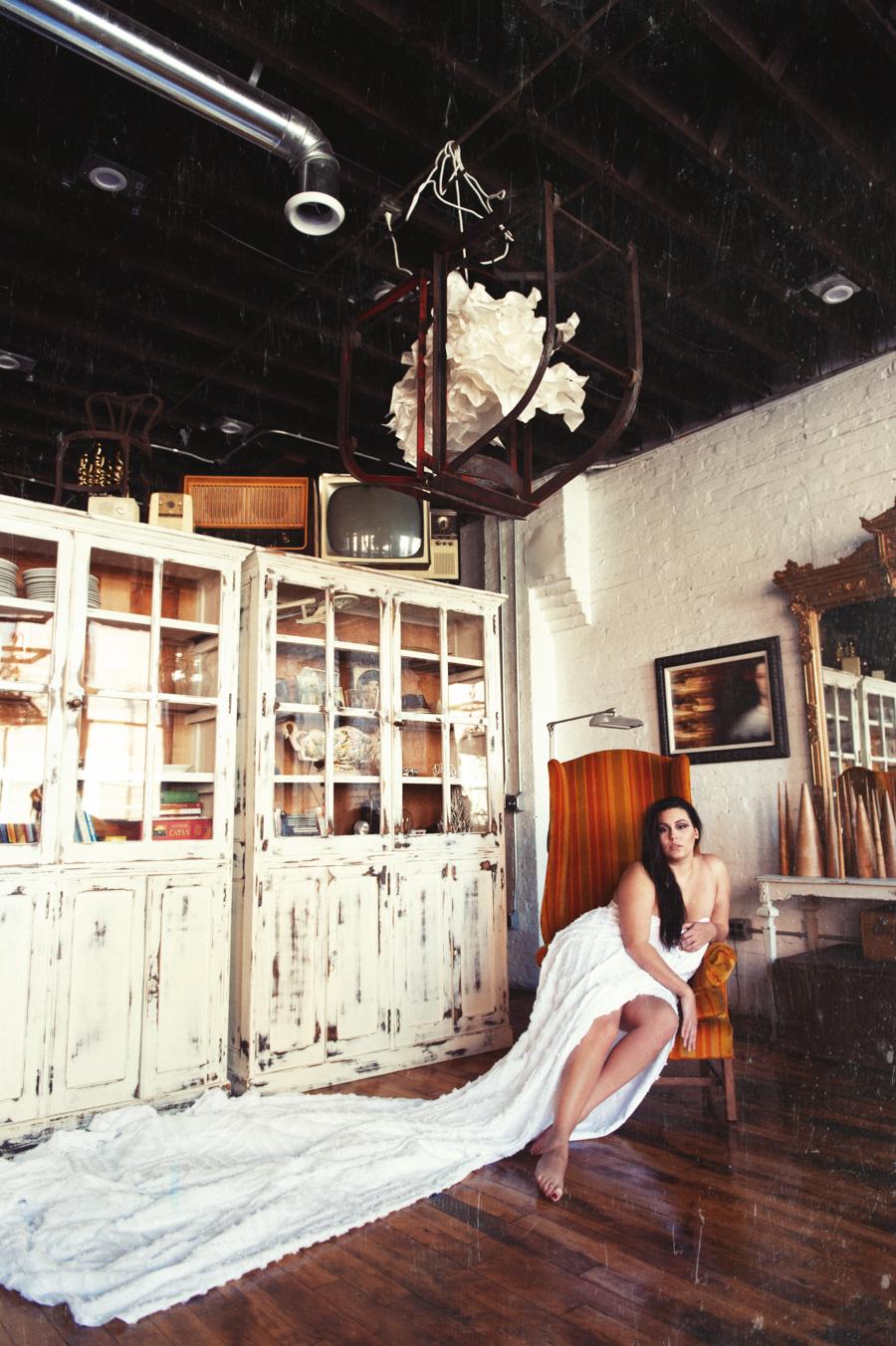 Pittsburgh Boudoir Photographer | Elizabeth Craig-22