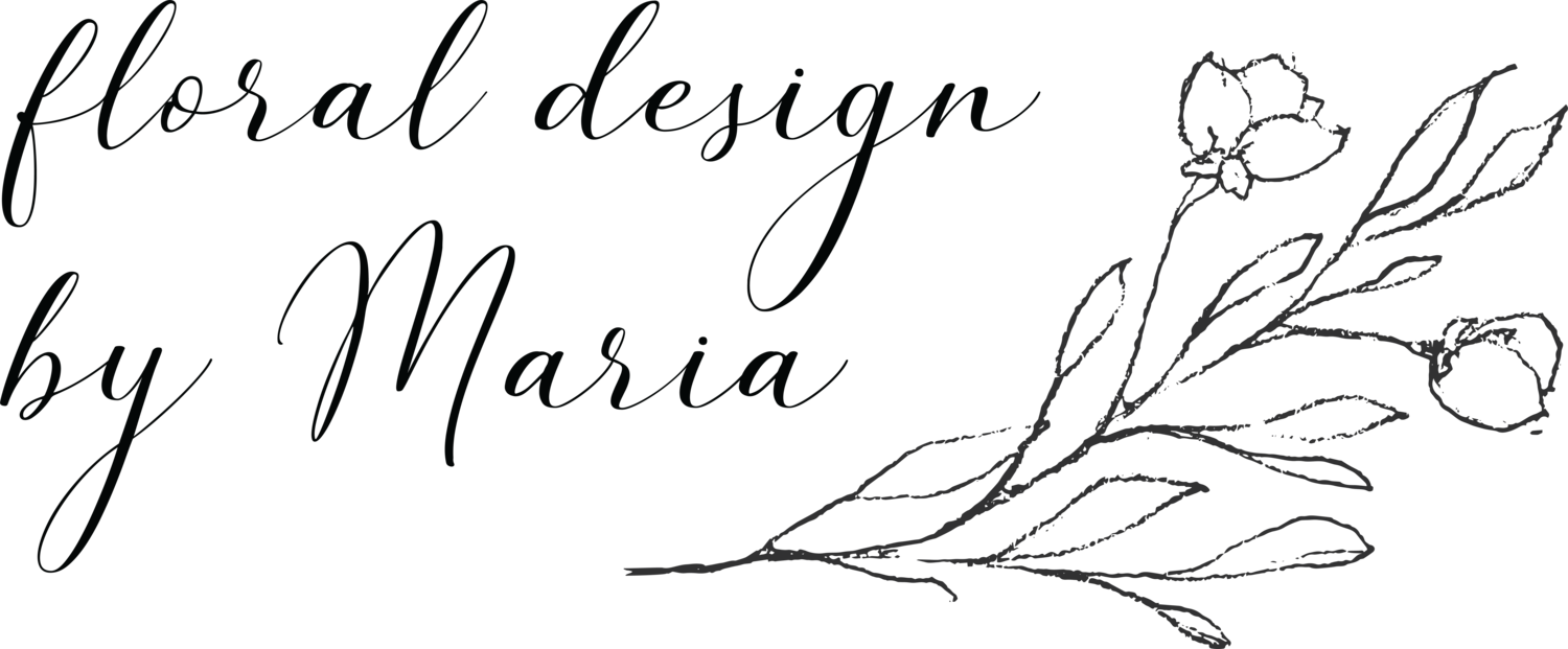 Floral Design by Maria