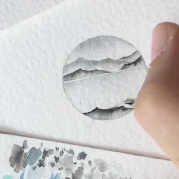 Miniature Painting - Alchemy ChanAlchemy Chan Art