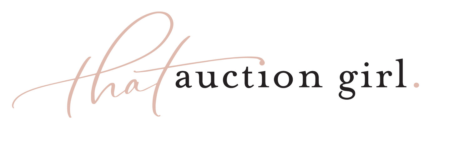 That Auction Girl