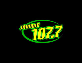 Jammin 107.7 Logo resized.png