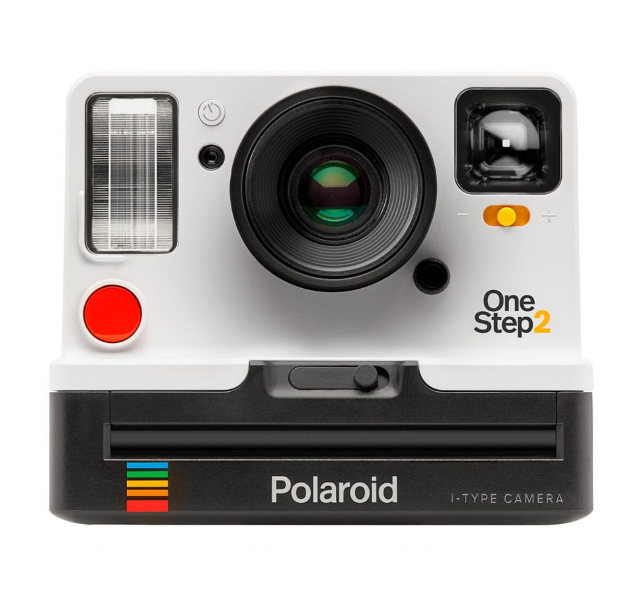Polaroid I-Type Camera
