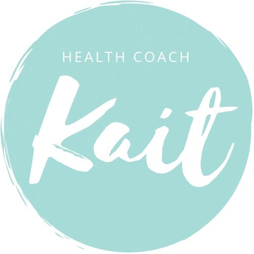 Health Coach Kait
