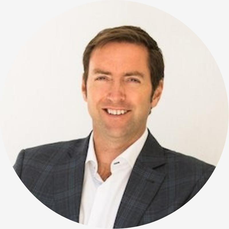 Ben Gough - The Prince's Trust NZ Trustee