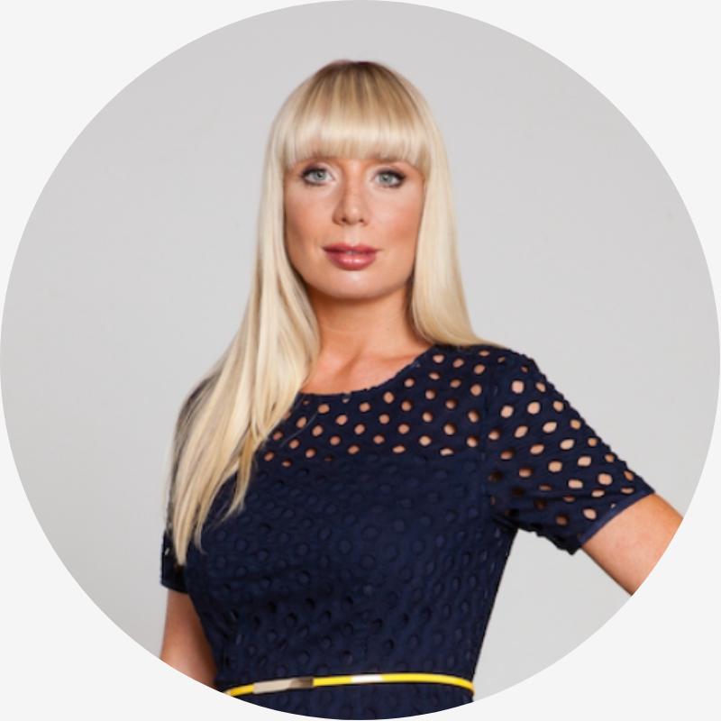 Cecilia Robinson - The Prince's Trust NZ Trustee
