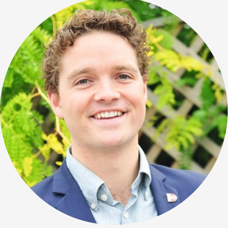 Sam Johnson - The Prince's Trust NZ Trustee