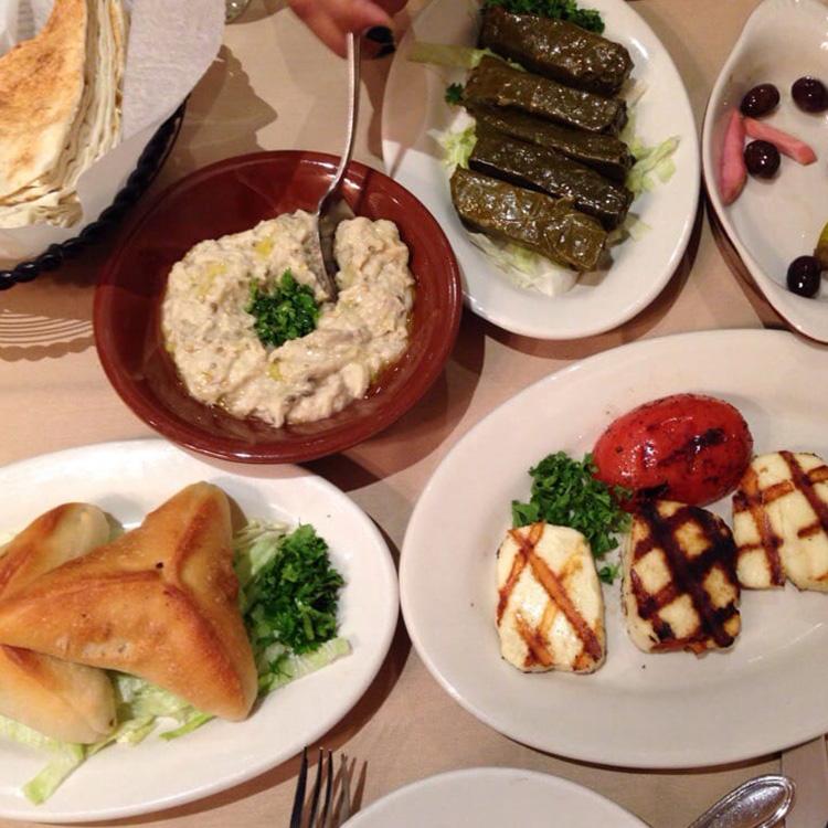 Byblos Restaurant