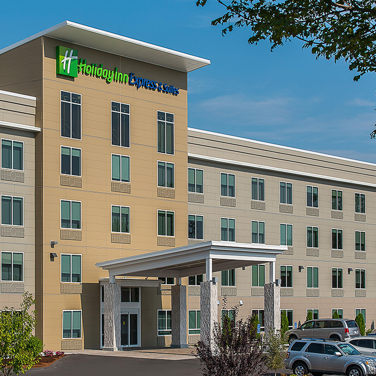 Holiday Inn Express Boston-Norwood