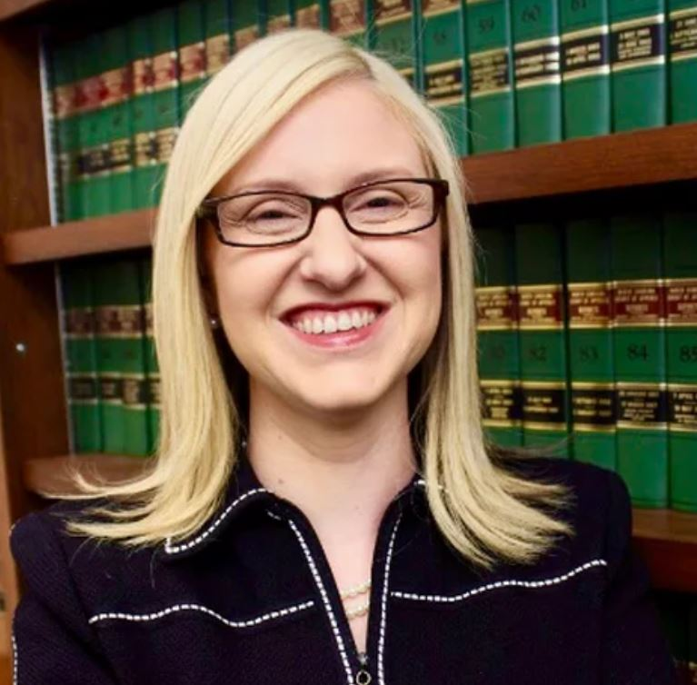 Judge Amanda Maris, Co-Chair