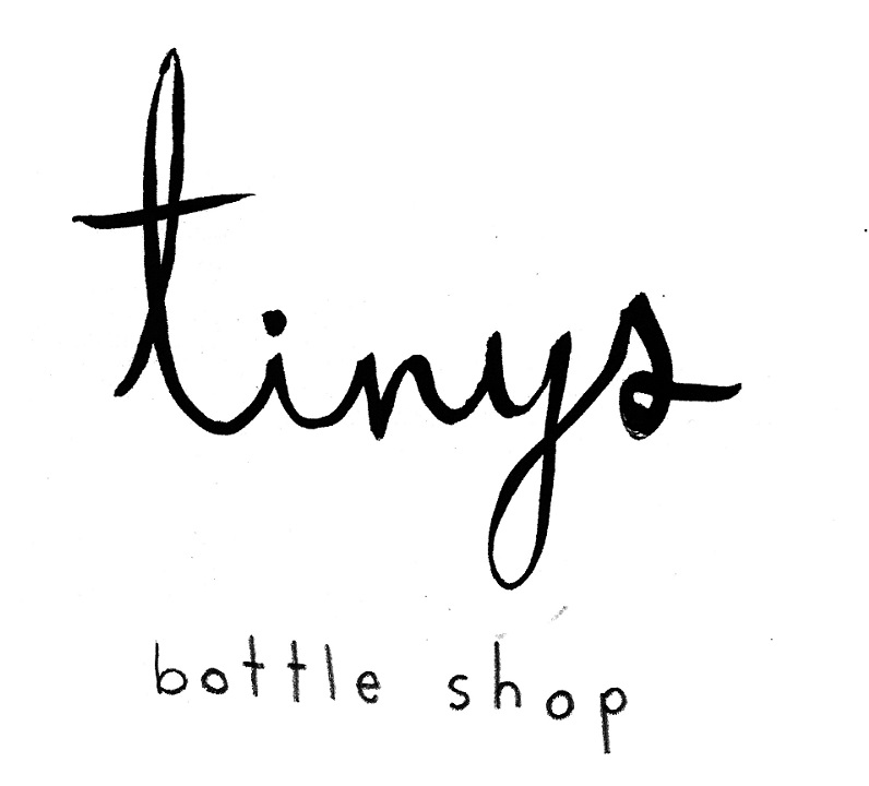Beer. Cider. Natural Wine.  - Hello, we are Tinys Bottle Shop, a small but well-appointed packaged goods shop offering quality, affordable goods to the neighborhood and beyond.Grab your favorite beverage to-go, or crack a bottle and hang in our little courtyard. To find Tinys, walk through the back of The Lunar Inn, or enter through the door off Clementine Street.