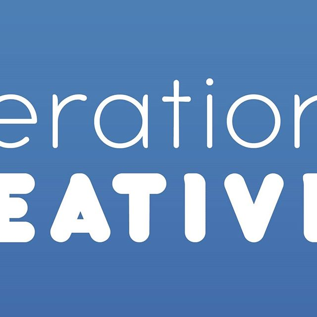 Welcome to Generation Creative! 🎼 Generation Creative is a digital storytelling campaign sharing the stories of local Arizona creatives' to inspire young adults pursuing creative fields. We hope to establish a community that help other young adults overcome negative stigmas associated with the arts & humanity fields. #GenerationCreative (2/3)