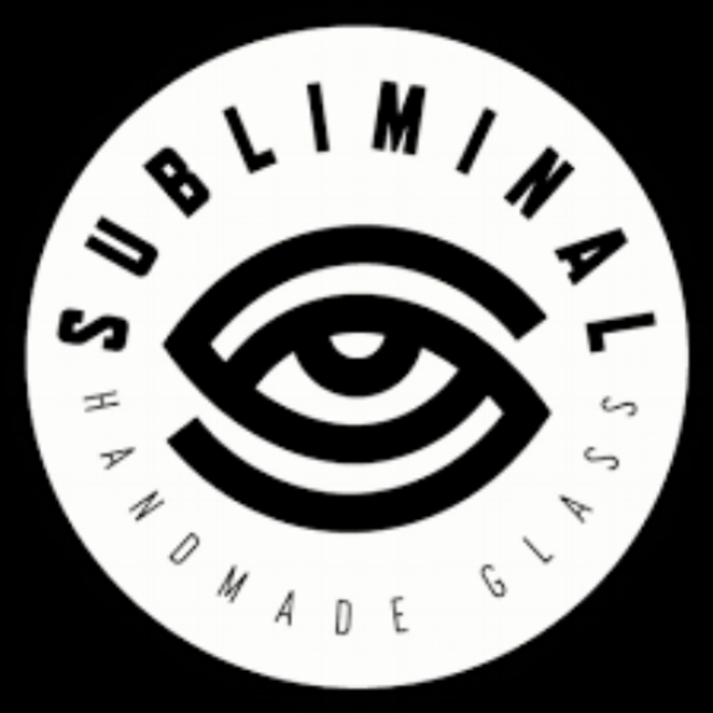 SUBLIMINAL GLASS