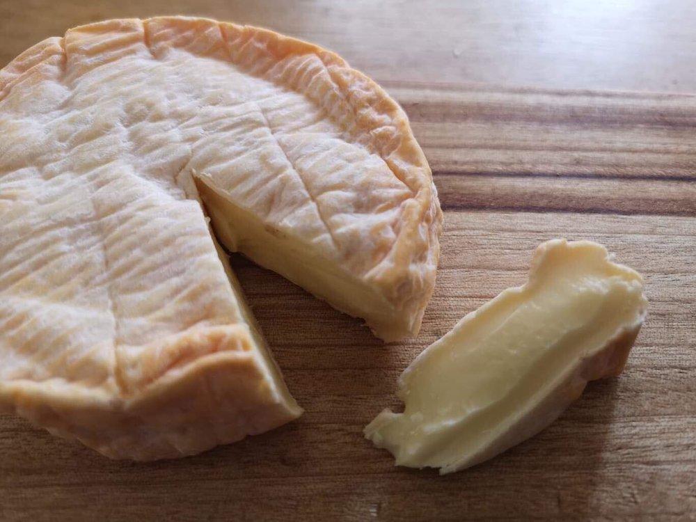 Coppermine Cartwheel Creamery - Cheese