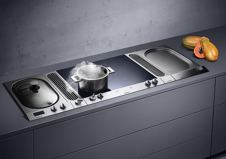 BSH - Distributeur autorisé de BSH offrant une gamme complète d'électroménagers de marques de prestige : Gaggeneu, Bosch et Thermador. En savoir plus