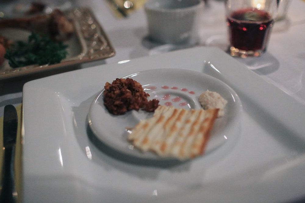 Messianic Passover Sedar | This Pilgrim's Progress| lorraineyeung