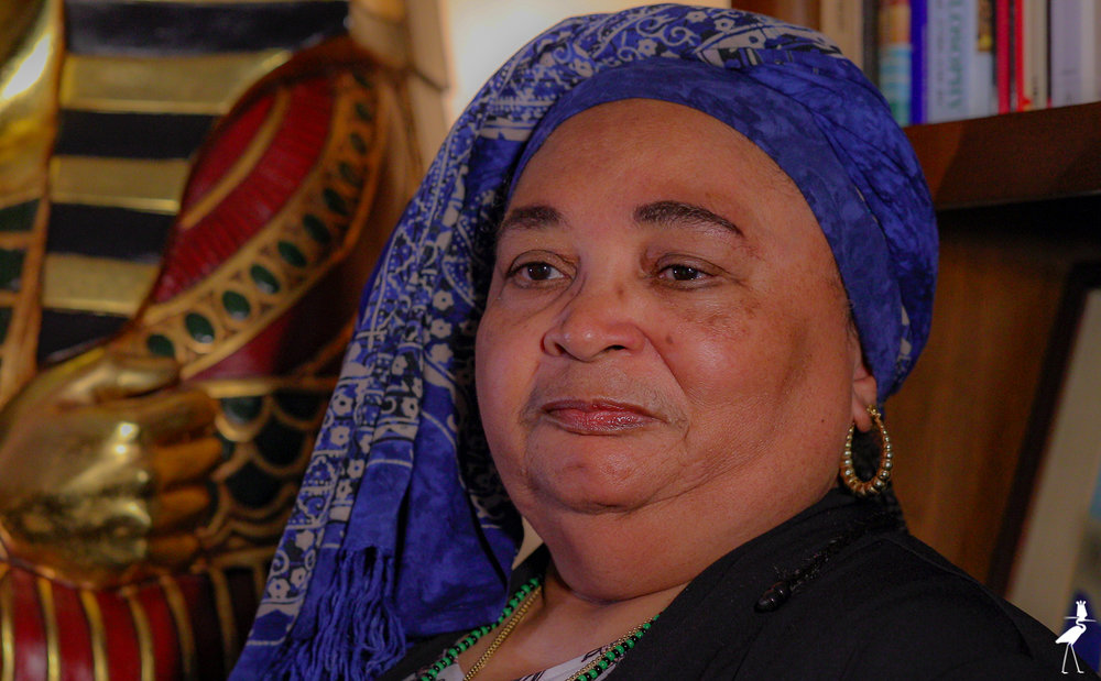 Dr. Patricia Newton