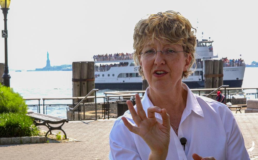 Dr. Jacqueline Battalora