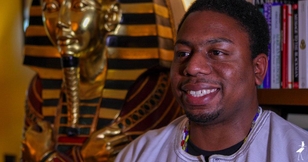 Asar Imhotep
