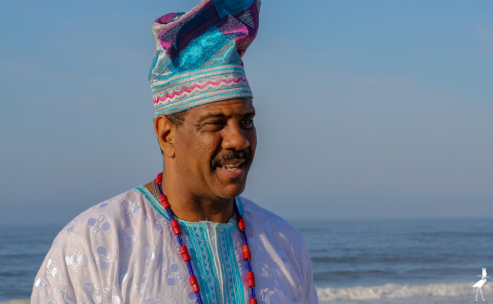 Chief Awo Oluwole Ifakunle Adetutu