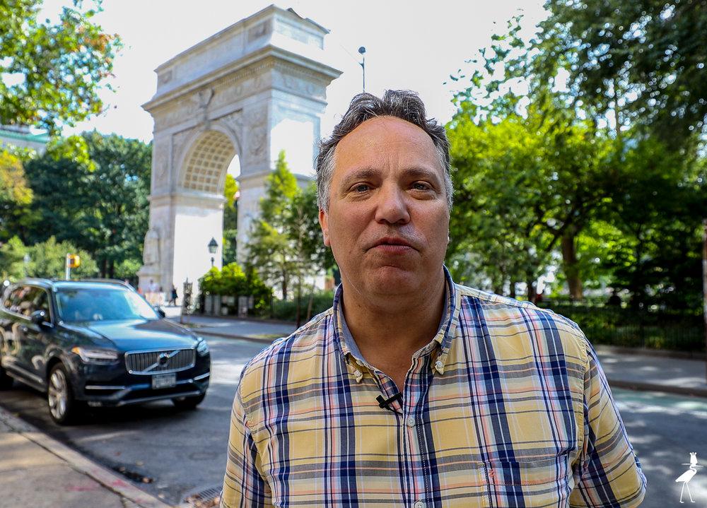 Dr. Peter Lacovara