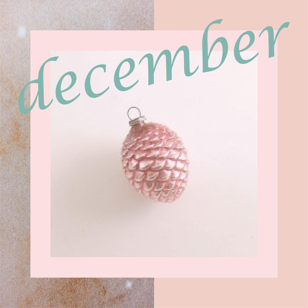 December playlist