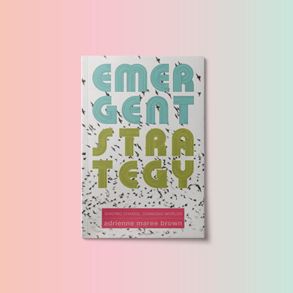 November Book Club: Emergent Strategy