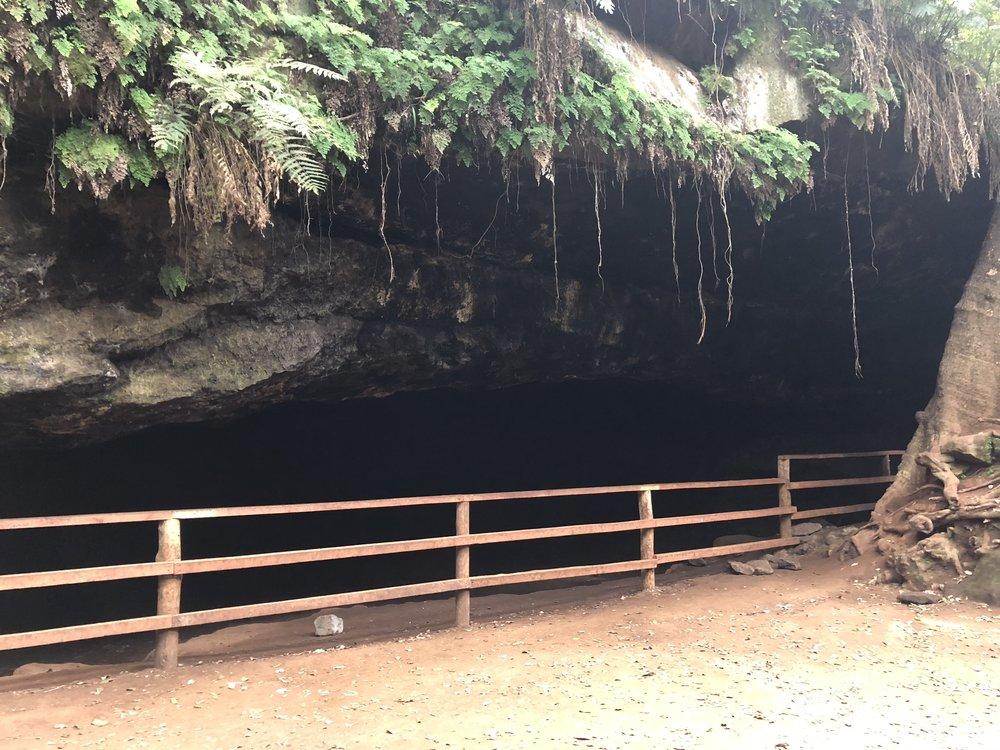 Mau Mau Caves, Karura Forest